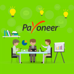 Payoneer: 
