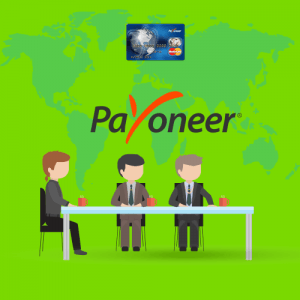 payoneer payments