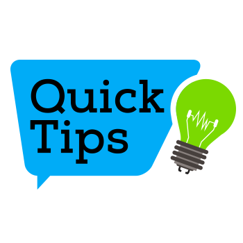Quick Tips for Translator