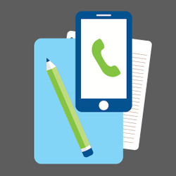 Document Translation Over the Phone